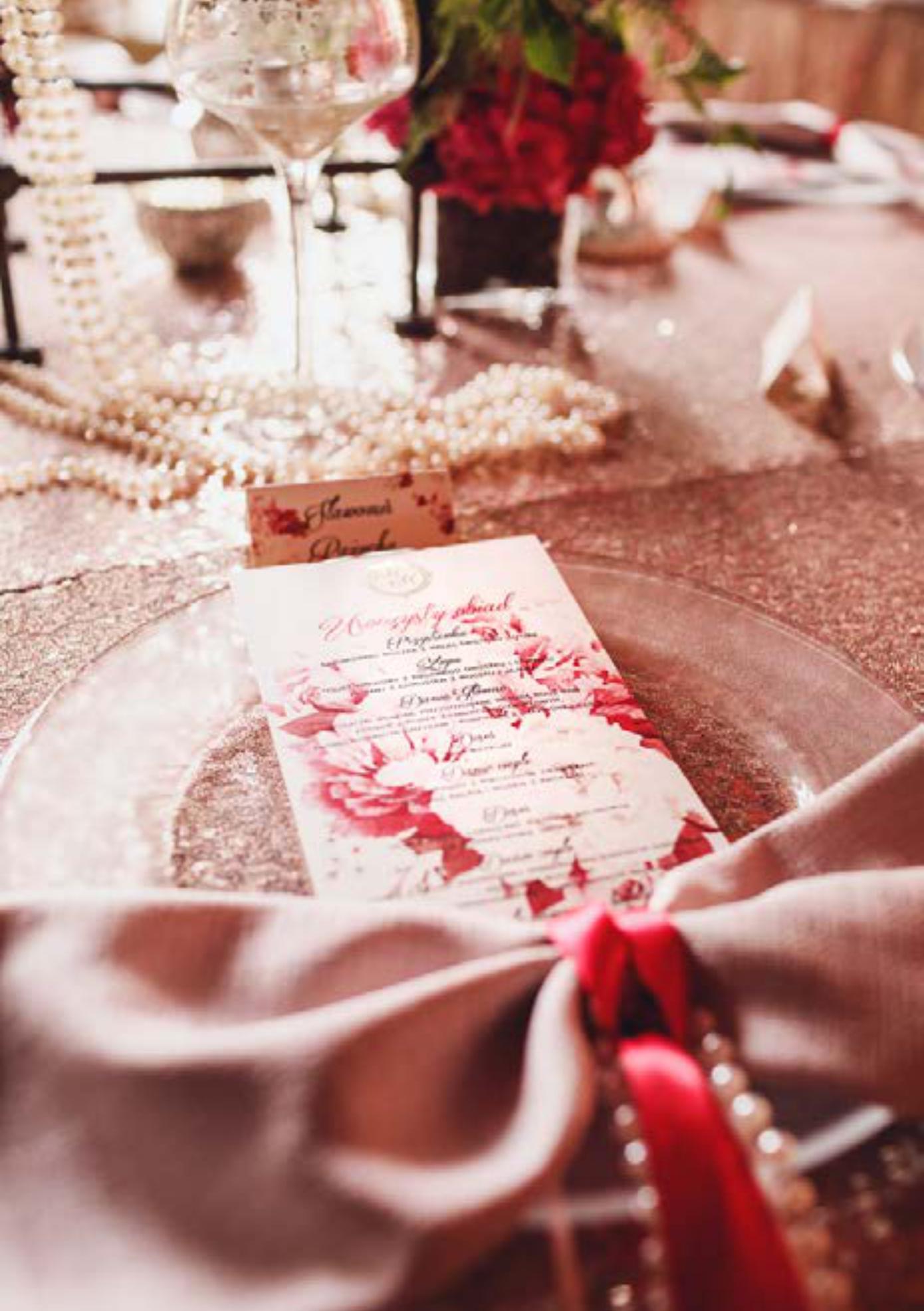 organizacja wesel przez Vip Catering z Poznania